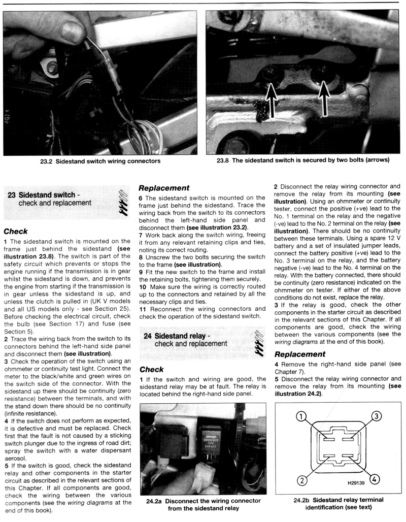 Wtf   Bike U0026 39 S Not Popping Fuses  Progress